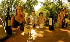 #winetoursa we collect you from Hotel in Cape Town for a day of wine tasting. #brilliantsa #toursa