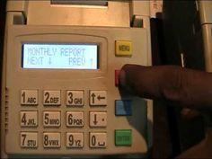 Wep Retail Printers