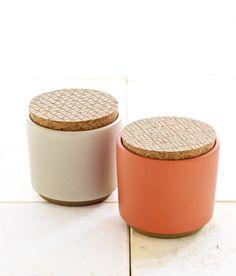 Container Set - Heath Ceramics