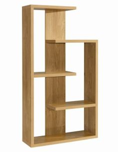 Buy Home Zone Alberta Display Unit from our Bookcases & Display Units range - Tesco.com