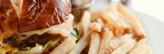Top 16 Burger Places in Chicago!!!