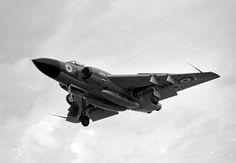 a Gloster Javelin (possibly 64 Sq) Sky Bike, Air Machine, Air Force Aircraft, Aviation Image, Royal Air Force, Royal Navy, Military Aircraft, Fighter Jets, Helicopters