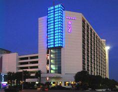 hotel BLUE Myrtle Beach, SC