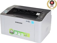 Samsung SL-M2020W/XAA Monochrome Wireless 802.11b/g/n Laser Printer