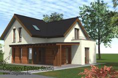 Dunakeszi - családi ház