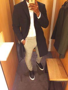 onlymenstyle:   aquatty:   blvck-zoid:  ... - men's fashion & style