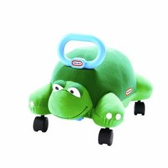 Little Tikes Pillow Racers Turtle  i want these for my boys for xmas