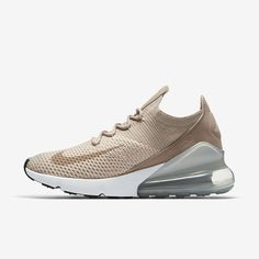 ab2b4e5afe81 Nike Air Max 270 Flyknit Women s Shoe  nike  ad  justdoit Shoe Releases