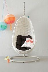 SenS-Line hangstoel met standaard Funny Relax