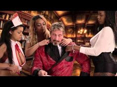 How To Uninstall McAfee Antivirus by John McAfee.  It's gone viral and you can see why.  Whoa!