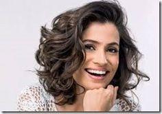 RS Notícias: Renata Vasconcellos, jornalista e apresentadora do...