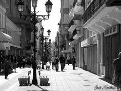 Calle el Conde, Zona Colonial - Santo Domingo