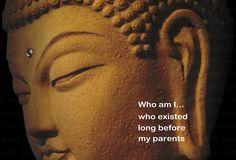 부처님 귀 복사 http://buddha-on.net/150189888507 아빠에게 있어 불교는 그 자체로 의문이다. 네 할머니 친필로 쓴, '내 부모 태어나기 전부터 있던 내 참모습 무엇인가?' 불교는 '의문표'다. 듣고자 저 귀가 묻는다.