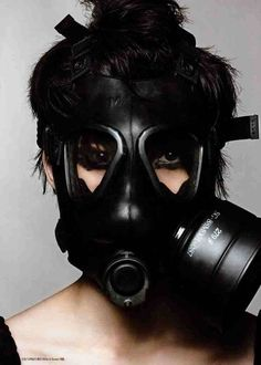 Back To Search Resultsjewelry & Accessories Motivated Punk Mask Necklaces Japanese Anime Black Gas Mask Cosplay Pendant For Women And Men Fans Pendants