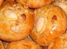Biscoitos de Amêndoa - http://www.receitasja.com/biscoitos-de-amendoa/