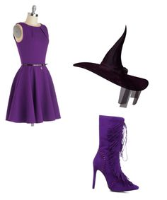 """Casual Shock"" by cassiebaker-1 on Polyvore featuring Closet and ShoeDazzle"
