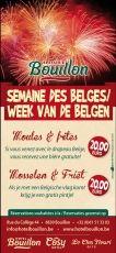 Evenementen van 16 tot 22 juli http://www.bouillontoerisme.be/nieuws/evenementen-van-16-tot-22-juli