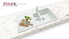 polex granit evye / granite sink