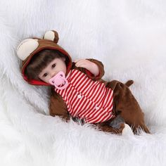Dashing Npkcollection About 55cm Silicone Reborn Babies Doll For Children Girl Boy Doll Brinquedos With Magnet Pacifier And A Bottle Dolls & Stuffed Toys