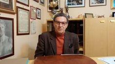 Mario Bianchino candidato a Presidente dell'Ato rifiuti.