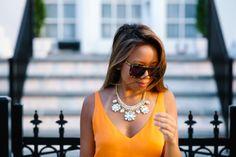 fashion blogger living in heels fashion photography new york Martina Micko | Destination Wedding Photographer | San Diego, LA, NYC, International »
