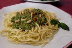 Paprika En La Cocina: recetas italianas