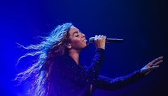 44 life changing moments at a Beyonce concert