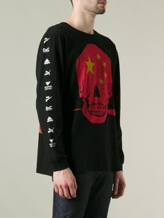 Men - Vngrd China Sweater - WOK STORE