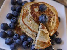 Gezonde pancakes met alleen banaan en ei - Healthy banana egg pancakes -MissLipgloss.nl