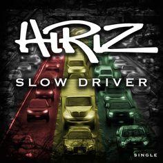 :: ハイライズ(HiRiz)、ニューシングル『Slow Driver』が配信スタート! | Wat's!New!! ハワイ by RealHawaii.jp ::