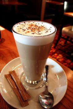 Latte is love!