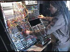 Steevio - Live modular  techno/house studio jam