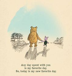 favorite day
