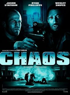 Jason Statham, Ryan Phillippe, and Wesley Snipes star in Chaos. Keegan Connor Tracy, Action Film, Action Movies, Jessica Steen, Movie List, Movie Tv, Ryan Phillippe, Wesley Snipes, Hollywood Actresses
