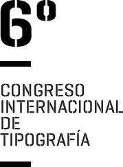 Congreso de tipografía de Valencia 2014