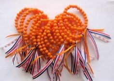 Koninginnedag, oranje, armbanden, Beatrix, Willem Alexander