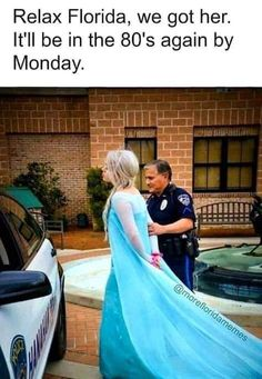 Funny, epic, sexy, and all around top-notch images collected and posted for your enjoyment each and every morning. Cold Meme, Florida Meme, Hurricane Memes, Florida Hurricane, Top 20 Funniest, Florida Weather, Disney Princesses And Princes, Louisiana, Arizona