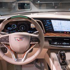 Best Luxury Cars, Cadillac Escalade, Future Car, Chevy Trucks, Dream Cars, Dashboards, Vehicles, Hobbies, Goals