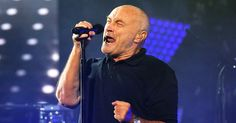 Phil Collins Postpones Two Shows After 'Severe Gash' on Head http://www.rollingstone.com/music/news/phil-collins-postpones-two-shows-after-severe-gash-on-head-w486653?utm_campaign=crowdfire&utm_content=crowdfire&utm_medium=social&utm_source=pinterest