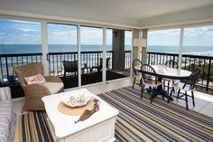 Check out these views! Unit 403 at Savoy Long Bay Resort has 3 bedrooms and 2 baths located in the north end of Myrtle Beach! Call 800-525-0225 now to inquire! #MyrtleBeach #panoramic #views #beachlife