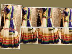 Gorgeous Designer Lehenga from Veeshack