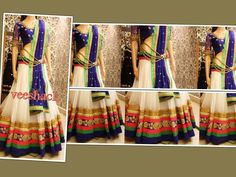 Gorgeous Designer Lehenga from Veeshack