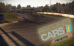 Project Cars - 1st experience: Career Mode & Online race