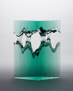 http://www.fubiz.net/2014/06/25/glass-sculptures-by-ben-young/
