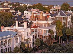 Peninsula Charleston Below Crosstown Real Estate   SOUTH OF BROAD   2 WATER ST   MLS# 1308289