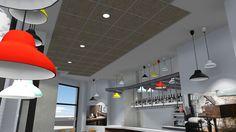 Proyecto de interiorismo para un restaurante situado en Valencia. Realizado en 2013 por el equipo de MSE Project.