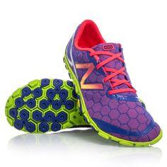 New Balance Minimus Road WR10 - Womens Running Shoes