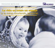 Sonríele a la vida :)