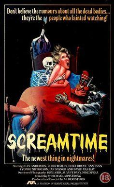 Screamtime — Full Length Horror Movies - 80shorror.net
