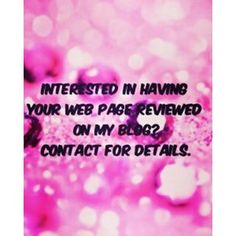 Send me a pm to get your website featured on my blog. #directsales #freedirectsales #signupfree #earnmoney #bizzopp #incomeopportunity #businessopportunity #mompreneur #wahm #womenbiz #mombiz #homebiz #entrepreneur #workfromhome #podcast #networkmarketing #mlm #MLMindustry #directsales #homebusiness  #homebasedbusiness #job #money  #NetworkMarketing #People #PersonalDevelopment  #multilevelmarketing #wordofmouthmarketing #relationshipmarketing #independentdistributor